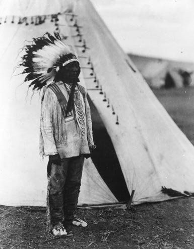 CROW GHOST , 1913
