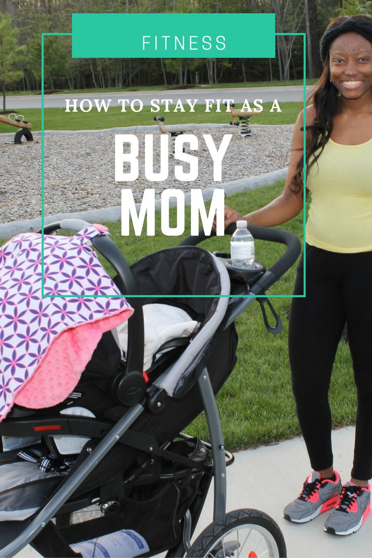 14 simple Health and Fitness Tips for Busy Moms
