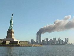 World Trade Center (1973–2001) - Wikipedia, the free encyclopedia