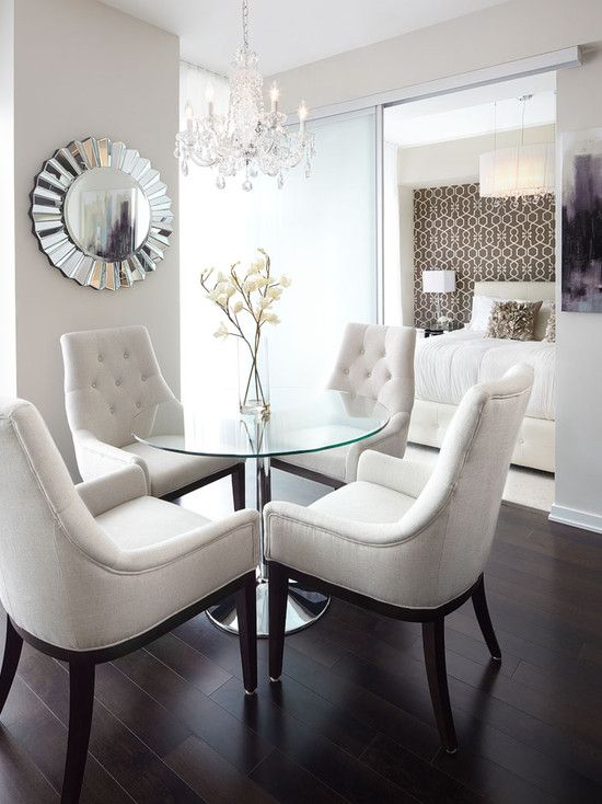best 25+ contemporary dining chairs ideas on pinterest | dining