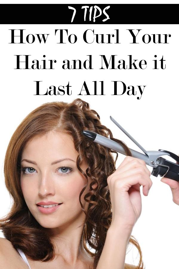 styles to curl your hair 7 tips how to curl your hair and make it last all day 3547 | aa876113c77146c63fff168251d83cfb