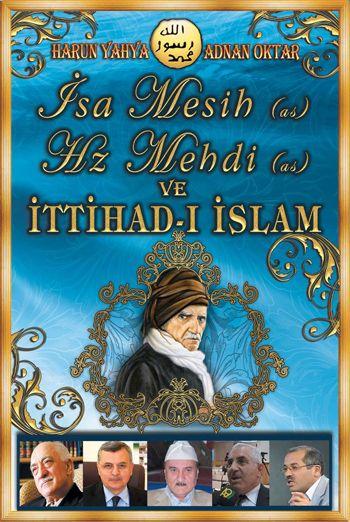 İsa Mesih (as), Hz. Mehdi (as) ve İttihad-ı İslam kitabını indir veya oku