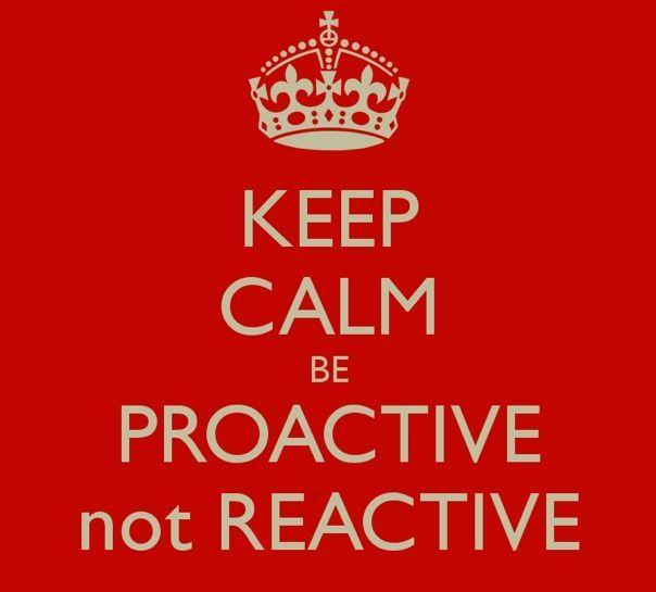 29 best images about Habit 1: Be Proactive on Pinterest