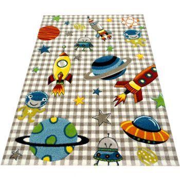 Παιδικό Χαλί Diamond Kids 21492-760 | Παιδικά Χαλιά Βελέντζας | Χαλιά, Ταπετσαρίες Τοίχου, Μοκέτες