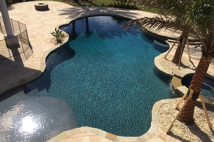 Orlando Pool Contractor   Gallery of Swimming Pools & Spas