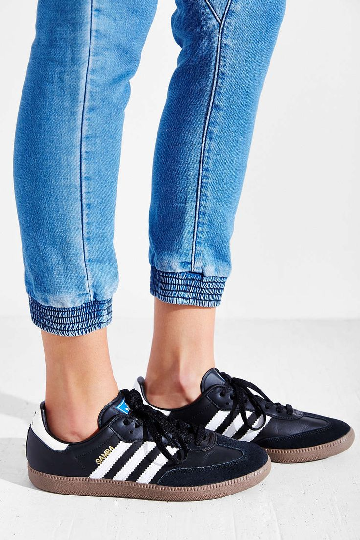 adidas Samba Sneaker - Urban Outfitters
