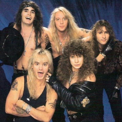 17 best images about jani lane of warrant on pinterest bret michaels sexy and the arsenio. Black Bedroom Furniture Sets. Home Design Ideas