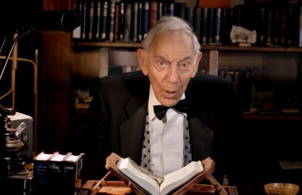 """R.I.P. Herschell Gordon Lewis, the """"Godfather of Gore"""", Has Passed Away at 87"""