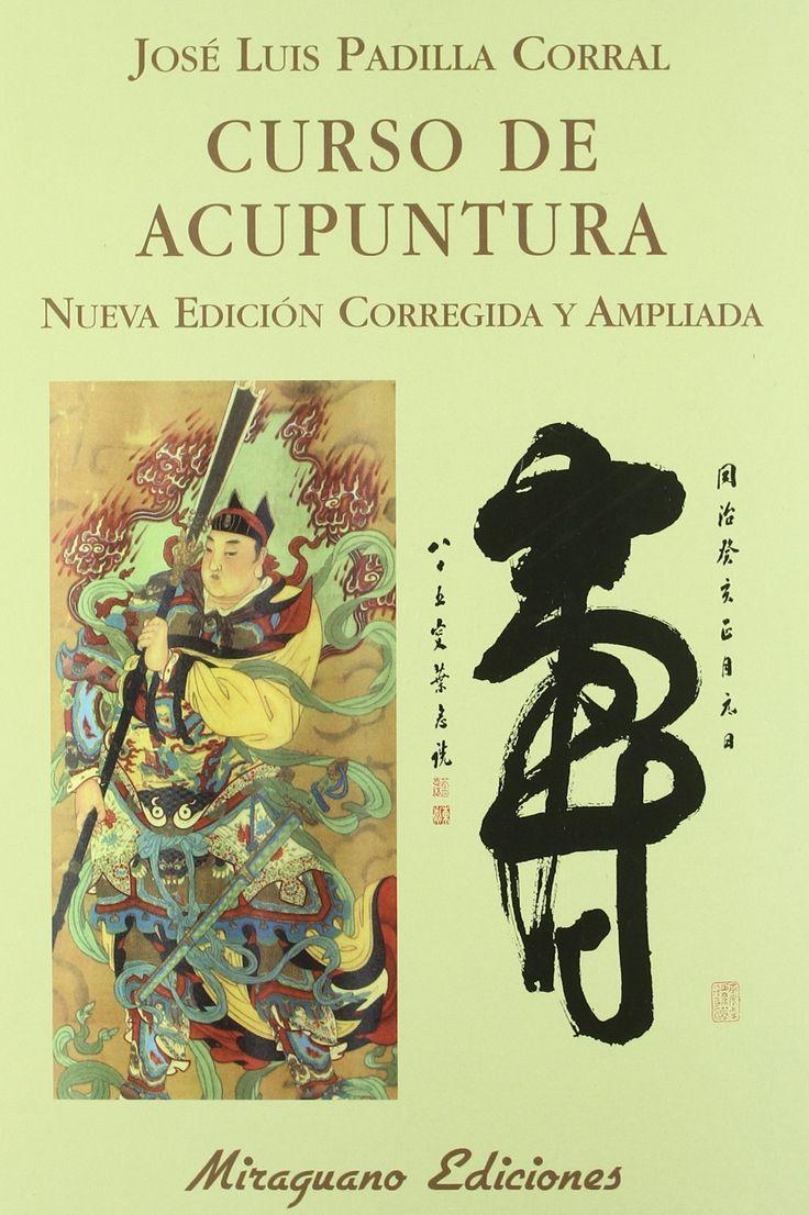 Nueva edición, revisada y ampliada, de un curso de acupuntura que ha llegado a convertirse en un referente clásico en castellano sobre el tema