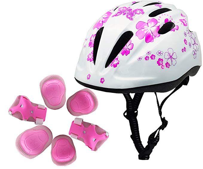 Bebefun Pink Girl Toddler And Kids Multi Sport Bike Super
