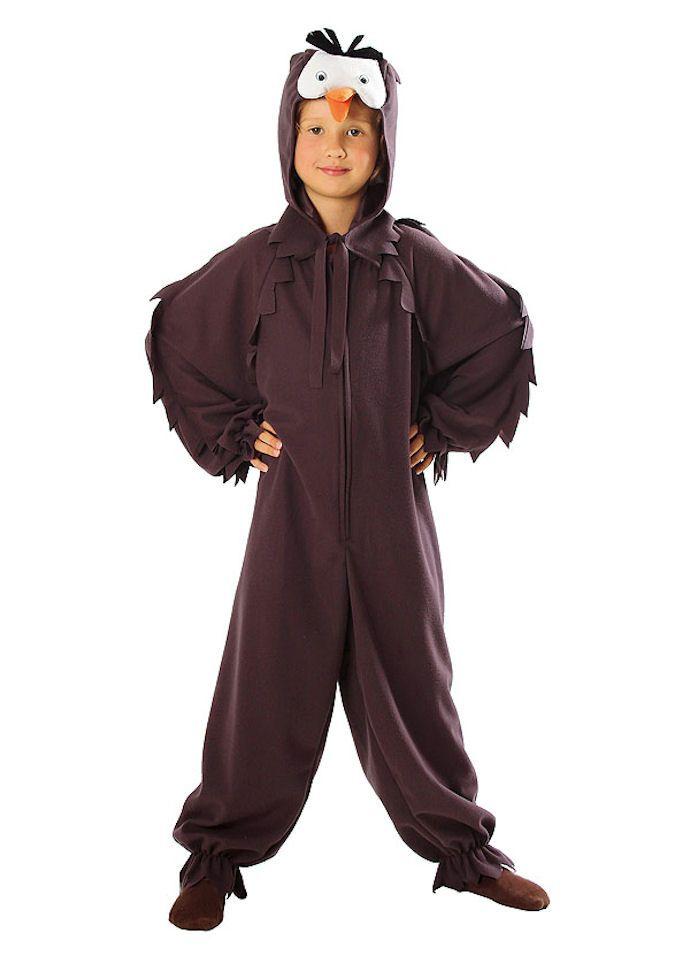 Olly The Brown Owl Costume by Kraszek