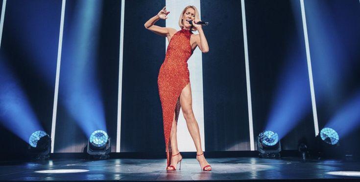 Celine Dion in 2020 | Celine dion, Celine, Pops concert