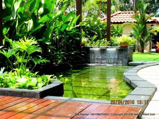 Best 25 koi pond design ideas on pinterest koi ponds for Koi pond design malaysia