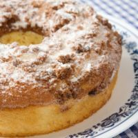 (20) BEST COFFEE CAKE RECIPES: From Recipe4Living.Com ~ Coffee cake is a classic go-to dessert that is always a crowd-pleaser. Whether you're looking for sour cream coffee cakes, easy coffee cake recipes, or coffee cakes recipes with fruit - we've got them all! And these are our top 20 coffee cake recipes.
