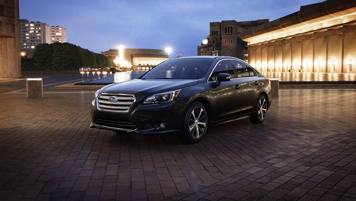 2016 Subaru Legacy 3.6R Limited w/ Eyesight