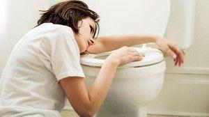 My magic cure for morning sickness - SLEEP - good read