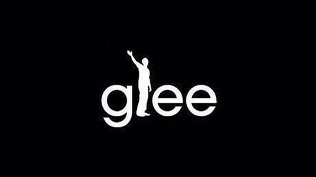 gLee Logo With Cory Montieth's Finn. It has been confirmed season 5 episode 3 will be a Cory Montieth tribute.