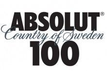Absolut 100 Proof