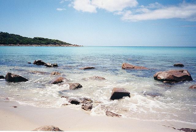 Western Australia ...