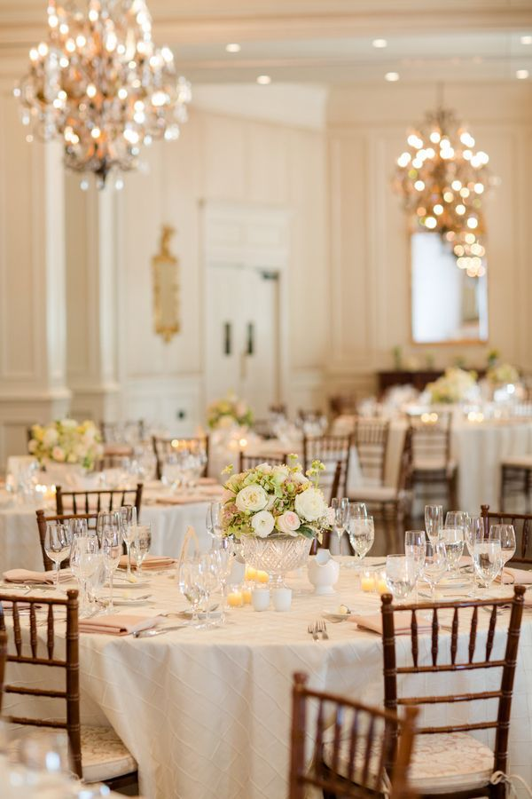 Ivory Country Club Reception | photography by http://katelynjames.com