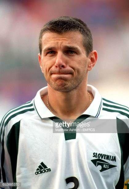 Zeljko Milinovic Slovenia