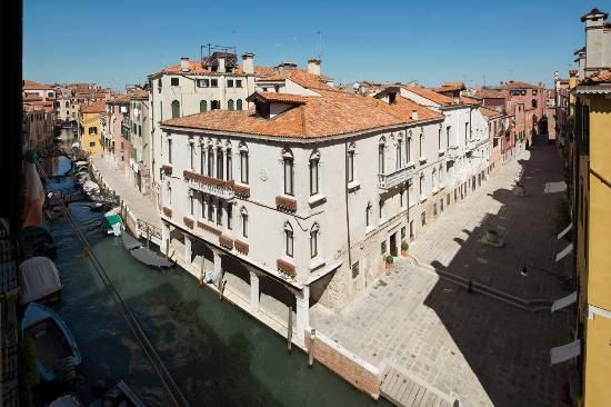 UNA Hotel Venezia, Venice Picture: ESTERNO - Check out TripAdvisor members' 56,901 candid photos and videos.