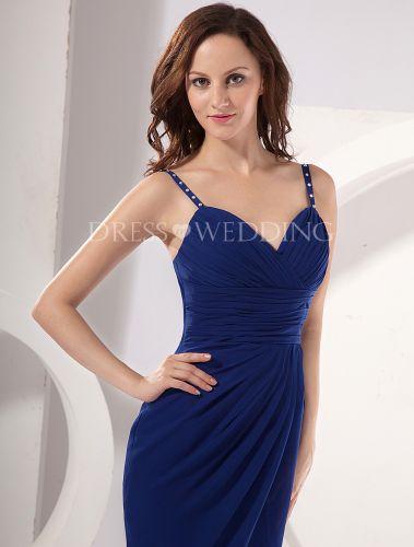 Feminine-Sapphire-Thin-Shoulder-Straps-Chiffon-Womens-Homecoming-Dress-209848-883820.jpg (379×500)