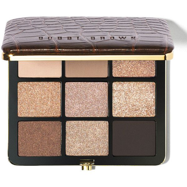 Bobbi Brown LIMITED EDITION Warm Glow Eye Palette (1,360 MXN) ❤ liked on Polyvore featuring beauty products, makeup, eye makeup, eyeshadow, beauty, eyes, cosmetics, palette eyeshadow and bobbi brown cosmetics