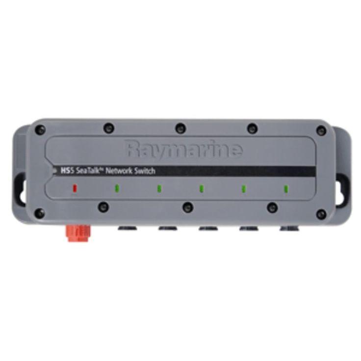 Raymarine HS5 SeaTalkhs Network Switch