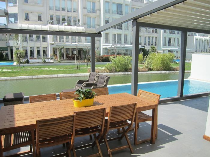 Indoor and outdoor #furniture Istanbul - Turkey