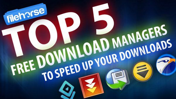 Video of the day!  CLICK HERE: https://youtu.be/rba9er26vMI  Top 5 Free Download Managers to Speed Up Your Downloads!