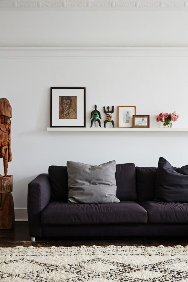 The Sydney home of Cassandra Karinsky | Design Files Daily