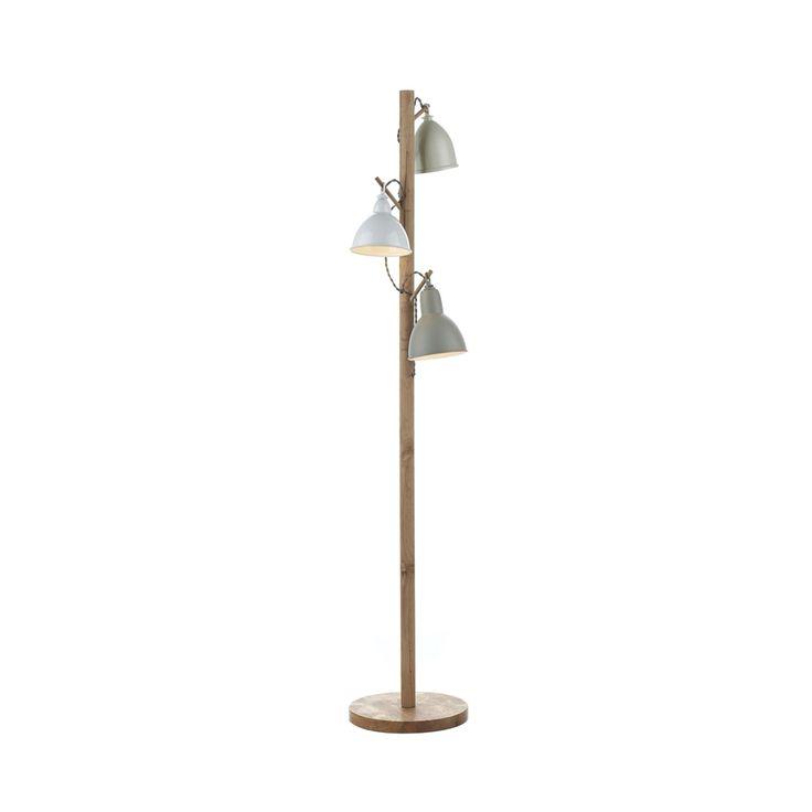 Blyton floor lamp £149