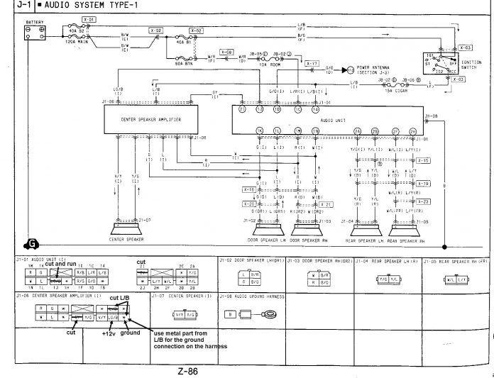 18 Stunning Bose Car Amplifier Wiring Diagram Ideas - bacamajalah | Car  amplifier, Amplifier, Subwoofer wiringPinterest