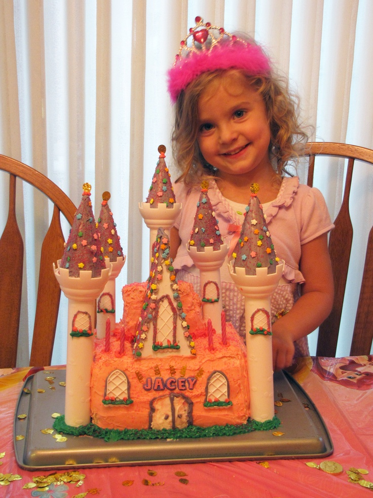 1000 Images About Homemade Birthday Cakes On Pinterest