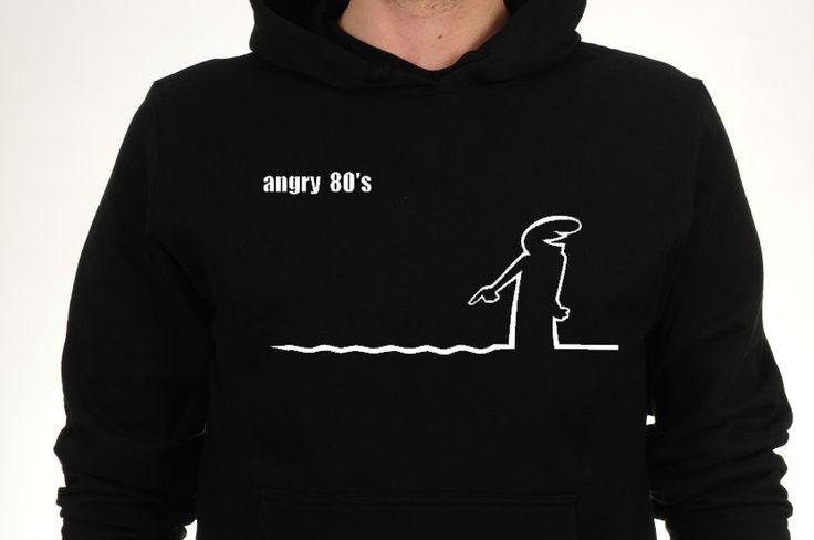 80 ler Nostaljk Sweatshirt Kapşonlu Seksenler Hediyelik #80s #seksenler #heatprinting #nostaljik #sweatshirt #kapşonlu