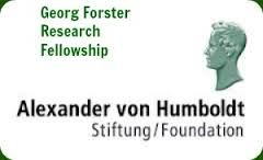Georg Forster Research Fellowship (HERMES) for Developing Countries in Germany, 2014