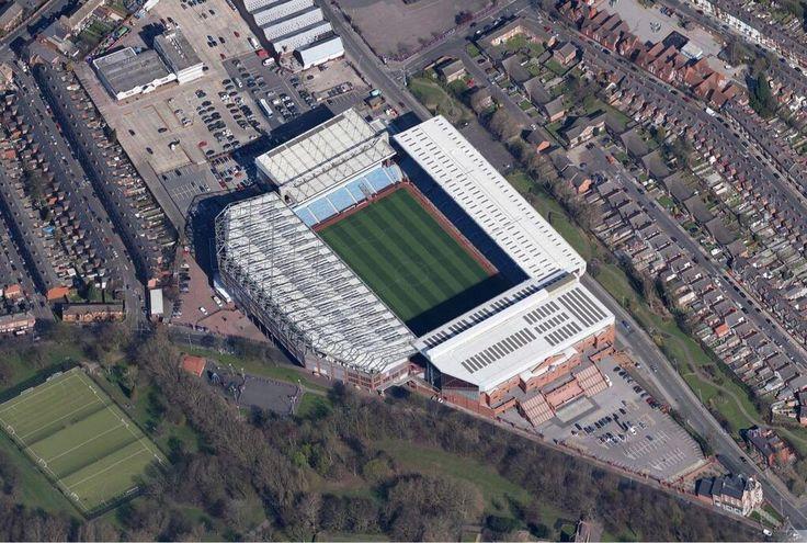 Pin on Aston Villa FC