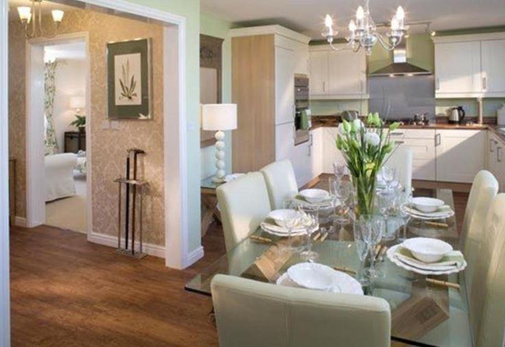 David Wilson Homes Newton Nottinghamshire Fantastic