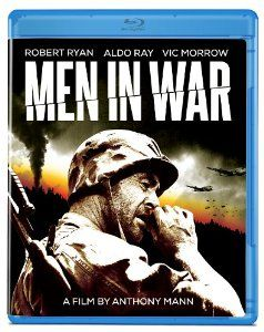 Amazon.com: Men in War [Blu-ray]: Ryan, Ray, Keith: Movies & TV