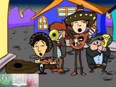 mariachis chistosos para cagarse de risa :) 2014    estilo mexican  ajaj...