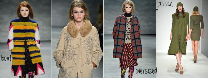 jassen mode herfst winter 2014 2015