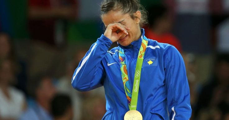 Kosovo wins first ever Olympic gold medal