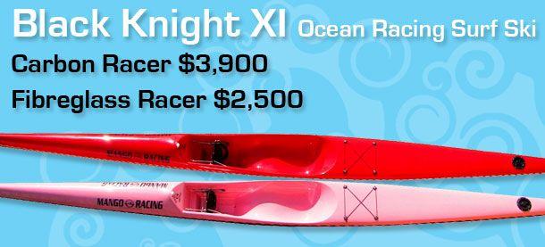 Surf Equipment | Surf Craft | Mango Racing Bondi Beach Sydney Australia