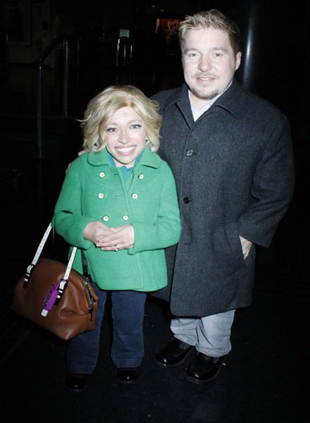 The Little Couple's Jennifer Arnold & Bill Klein Bundle Up In NYC | Radar Online