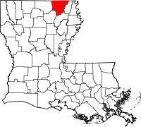 MOREHOUSE PARISH, Louisiana - Louisiana Genealogy Trails