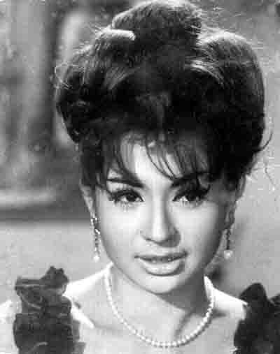 Helen Jairag Richardson is an Indian film actress and dancer of Anglo-Burmese descent, working in Hindi films. She is often cited as the most popular dancer of the item number in her time.  She was the inspiration for four films and a book. Helen was born on November 21, 1939 in Burma to an Anglo-Indian father and Burmese mother.