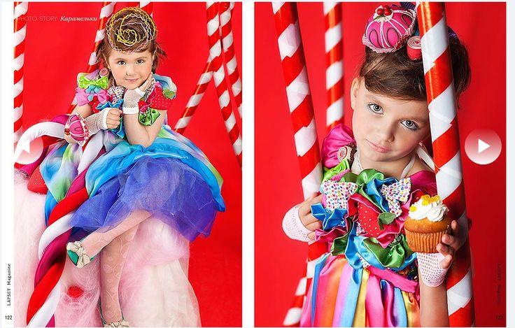 "Публикации - Анастасия Сердюкова  Caramel Kids story for http://www.lapsetmag.com/"" issue #7 Photo Anastasiya Serdyukova Kids fashion designer Zoya Gordeeva  Style & Decoration Inna Spiridonova Models Polina, Sofia, Alisa, Oles, Lana, Tanya, Nika"