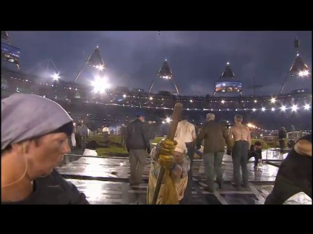 Pandemonium // Isles of Wonder // London 2012 Summer Olympics opening ceremony on Vimeo