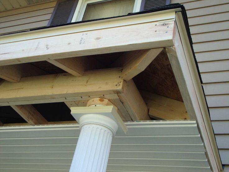 Front Porch Entrance Design Ideas Contractor Cleveland